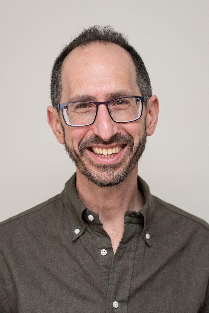 Yoram Halevy